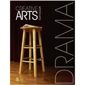 CREATIVE ARTS CURRICULUM - DRAMA DS