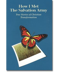 How I Met The Salvation Army