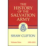 History of The Salvation Army: Volume 9 1995-2015