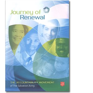 Journey of Renewal