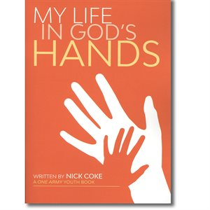 My Life In God's Hands