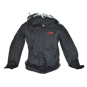 Jacket Black All Season II Ladies