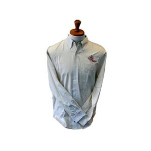 "Men's Long Sleeve ""The Salvation Army:Outdoors"" Stone Shirt"